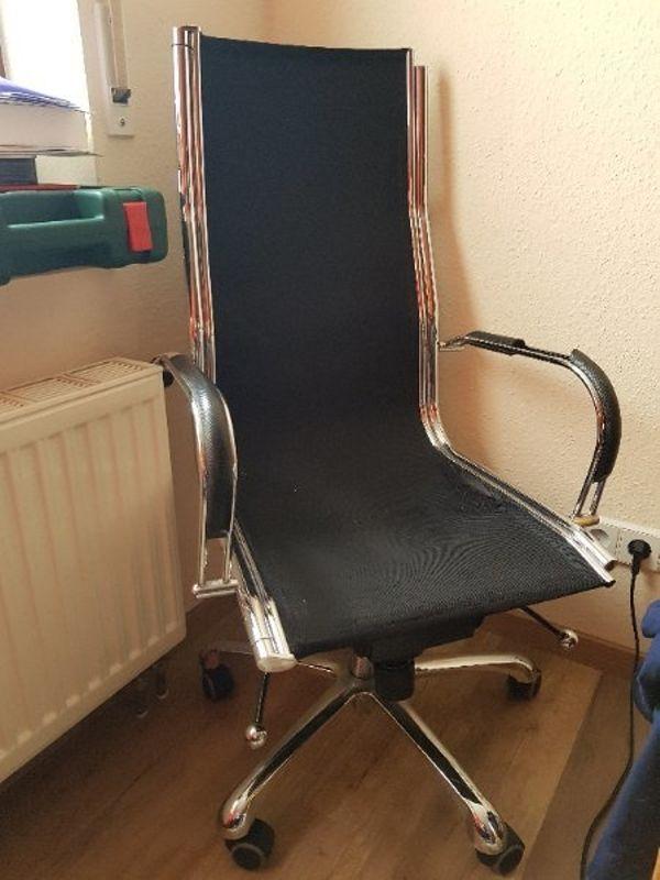 Büro-, Drehstuhl zu verschenken! in Ditzingen - Büromöbel kaufen und ...