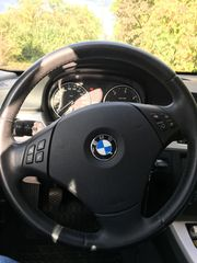BMW 318 3er DPF Touring