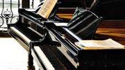 Klavierbegleitung Korrepetition