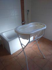 Rotho Top Badewanne Babywanne und