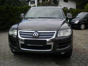 VW TOUAREG 2 5 TDI