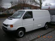 VW T4 Transporter,