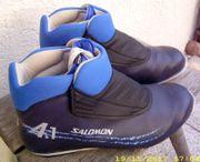Ski Langlauf Schuhe,