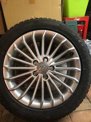 Audi originale Felgen 17 Zoll