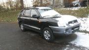 Hyundai Santa Fe 2 4