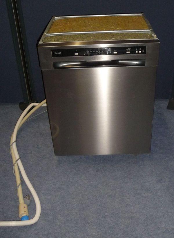 Spulmaschine Bauknecht Gsu 216 A Geschirrspuler