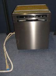 Spülmaschine Bauknecht GSU