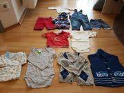 Kleidungspacket für Jungs..