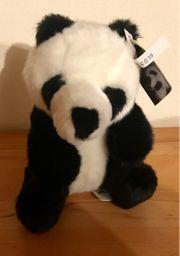 Sammeltiere aus Plüsch Neu Panda