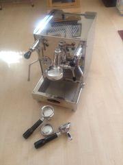 Quickmill Vetrano Espressomaschine,