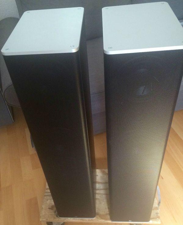 T + A KS » Boxen, Lautsprecher, Kopfhörer