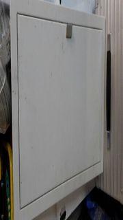 Sicherungskasten Tür