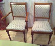 Esstischstühle 8 Stück