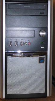 PC mit Intel 3 4GHz