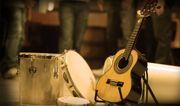 Musiker gesucht - für RODA DE