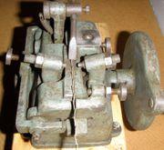 Schränkmaschine Schränkgerät Bandsäge Schränkapparat Schränkvorrichtung