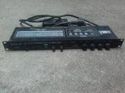 American Dj Lightcontroller