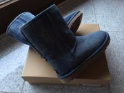 UGG Stiefel - Classic Short - Washed