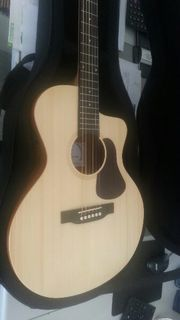 Anfänger-Gitarrenunterricht im Raum Neckargemünd