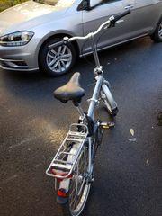 Alubike Fahrrad TOP