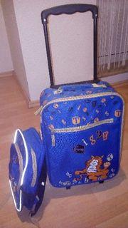 e5507d336bfa2 Kinder Kleinkinder Reisetrolley mini Rucksack