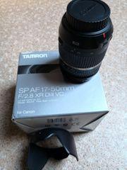 Tamron SP AF 17-50mm F2