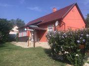 Ungarn: Wunderschönes Haus