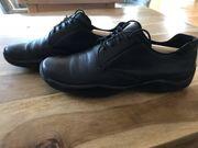 Prada Lammleder Schuhe Gr 42