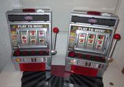 Spielautomat, 1-armiger-