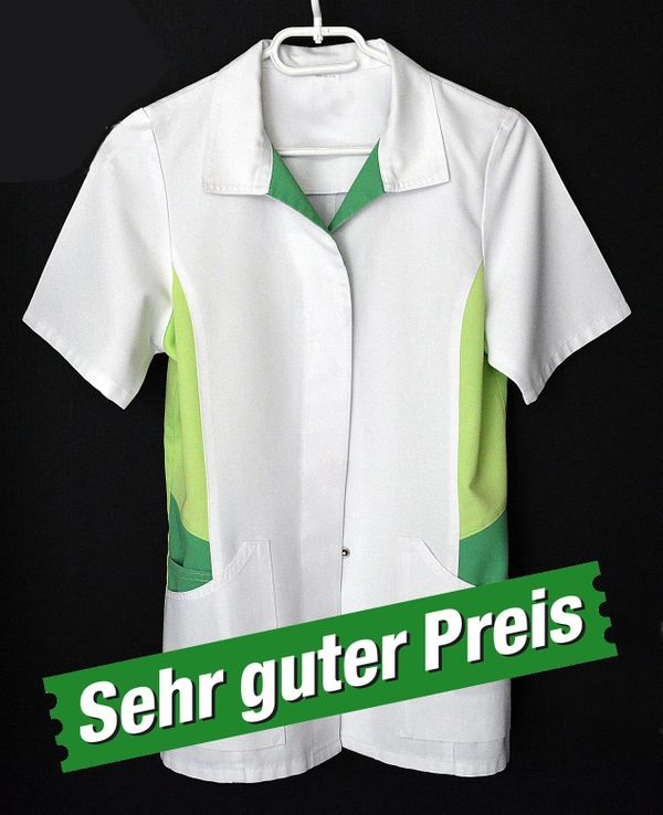Arztkittel Damen Grosse 36 Fasching In Bietigheim Bissingen