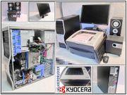 DELL PC Komplettsystem,