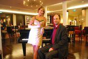 Pianist für Ihre
