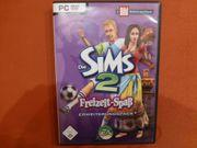 Erweiterung Die Sims 2 Freizeit-Spaß