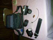 Kamera Cannon AE
