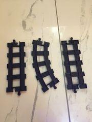 Duplo Lego Eisenbahnschienen ,