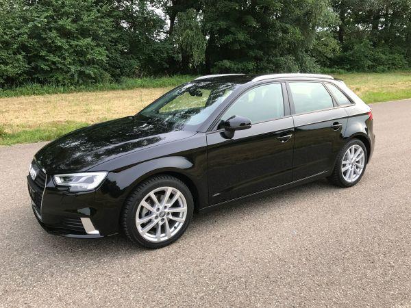 Audi A3 2. » Audi A3