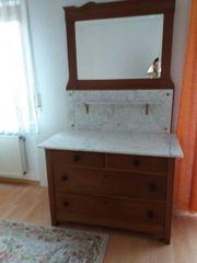 Waschtisch antik gebraucht  Waschtisch in Landau - Haushalt & Möbel - gebraucht und neu kaufen ...
