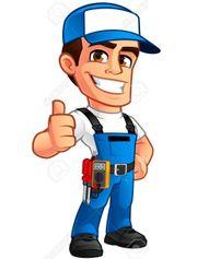 Wer sucht einen Handwerker