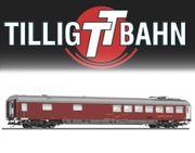 Exklusivmodell Tillig TT 501667-2 Speisewagen