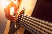 Gitarrenunterricht f. Anfänger