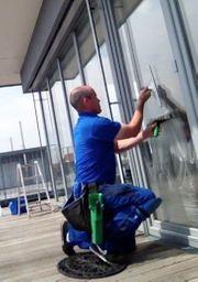 Glasreinigung x 10 Fenster Kostenlos