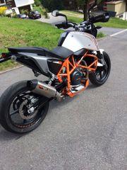Verkauf KTM 690