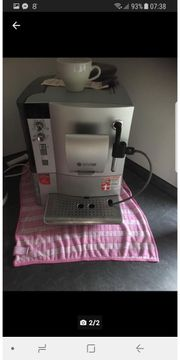 Kaffeevollautomaten bosch