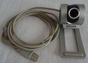 Philips Webcam Kamera SPC315NC 00