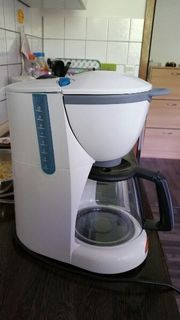 Braun Kaffeemaschine Top