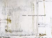 Berliner Maler sucht immer Kleinaufträge