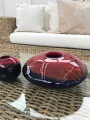 Vasen aus Muranoglas