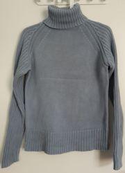 Pullover Rollkragenpullover Strickpullover Colloseum Größe