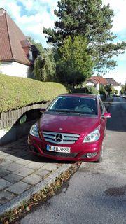 Verkauf Mercedes Benz