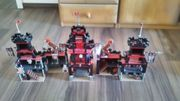Lego 8877 Ritterburg